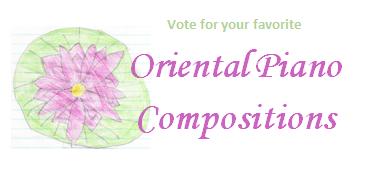 Oriental Composition Contest