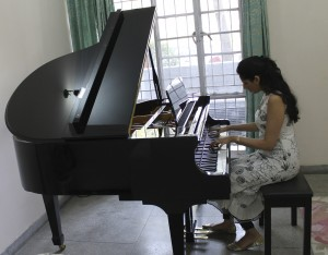 how to become a music teacher in india