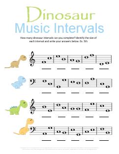Dinosaur_Music_Intervals_Worksheet