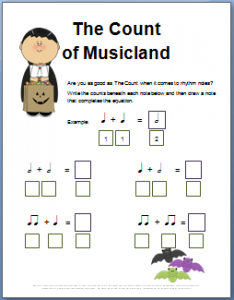 Rhythm_Worksheet_for_Halloween