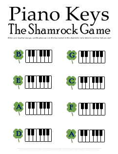 St_Patricks_Day_Piano_Worksheet_Piano_Keys
