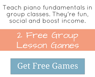 Two Free Group Lesson Games
