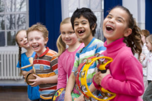 Offer group music classes for preschoolers to get more piano students