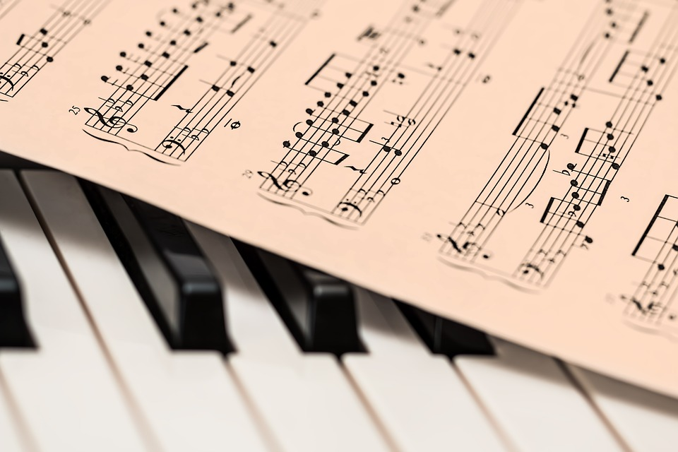 Private lessons in your piano studio structure