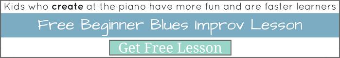 Beginner Blues Improv Lesson