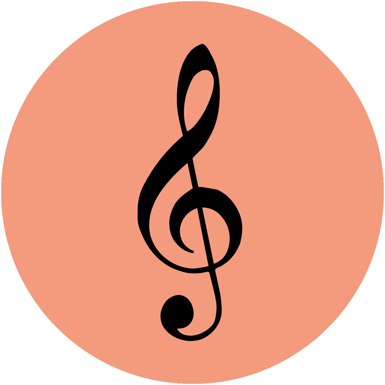 Icon-treble